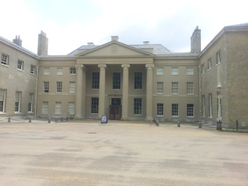 kenwood house training