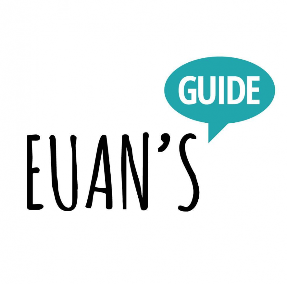 Euan's Guide review