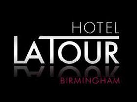 La Tour Hotel, Birmingham