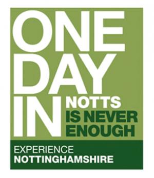 Experience Nottinghamshire